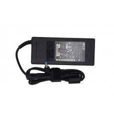 90W Original Acer Aspire Timeline 1810T AC Adapter Power Charger