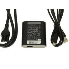 24W Original Dell Venue 11 Pro 7130 AC Adapter Power Charger
