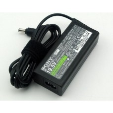 65W Original Sony Vaio Flip 15A SVF15 AC Adapter Power Charger