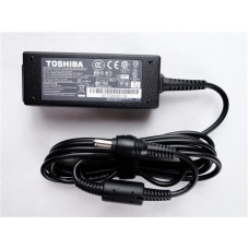 30W Original Toshiba Mini NB205 AC Adapter Power Charger